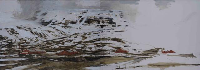 Calo Carratalá, 'Myrdal', 2013, Artistics