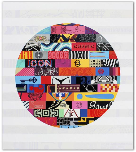 , 'Cite Samtana Era 1,' 2016, Madison Gallery