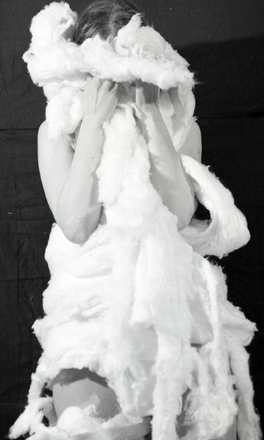 , 'Cottonwool,' 1981-1983, Profile Foundation