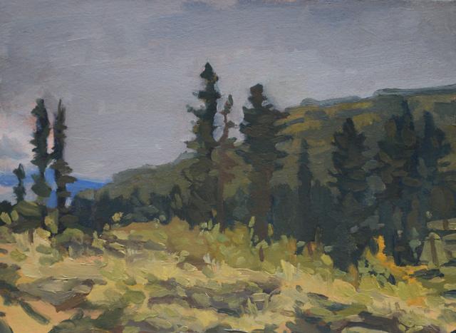 , 'Durango,' 2018, Richard Levy Gallery