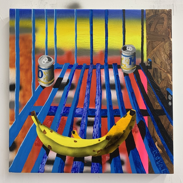 , 'Happy Sad Too,' 2019, The Garage Amsterdam