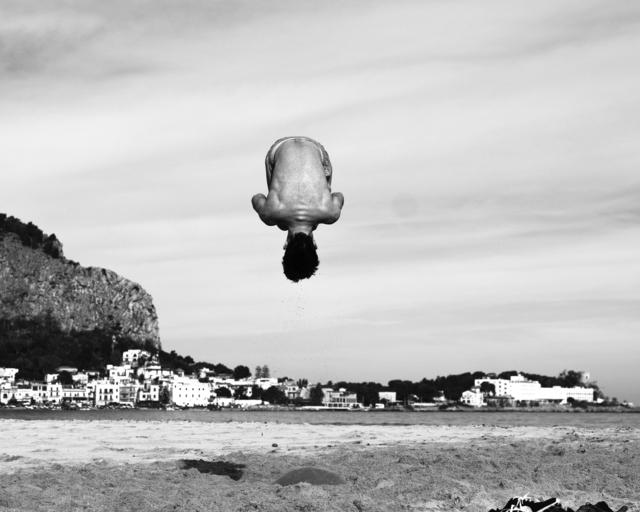 Marco Inzerillo, 'Fallen Angel', 2019, Adelson Galleries