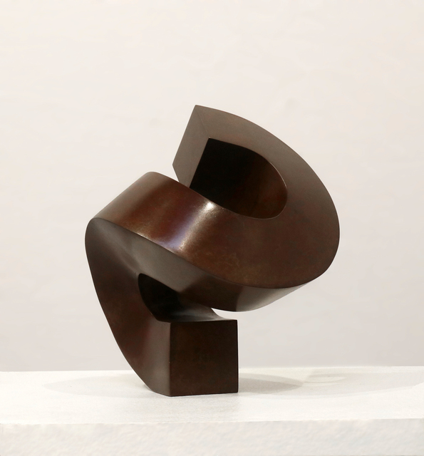 Clement Meadmore, 'Spiral', 1969, Sculpturesite Gallery