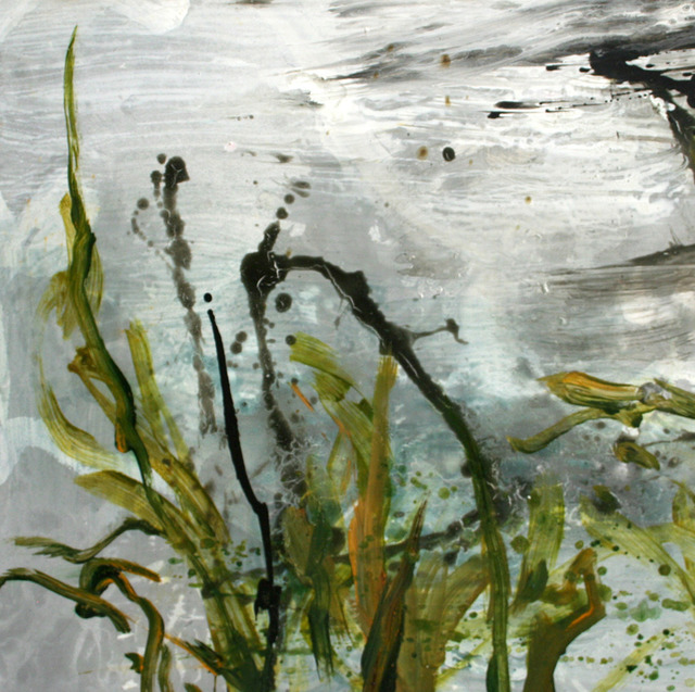 , 'Haiku Bayou #15,' , Kathryn Markel Fine Arts