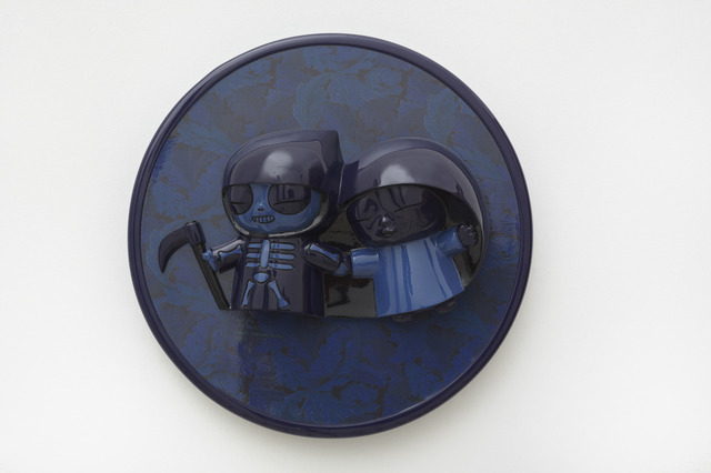 , 'Bestiola (muerte y doncella),' 2011, Ignacio Liprandi Arte Contemporáneo