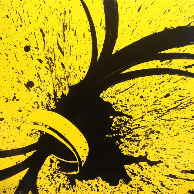 Quim Bové, 'Yellow Multiverse I', 2015, Bonner David Galleries