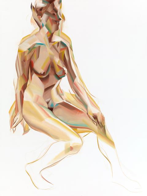 , 'Laura,' 2011, Elizabeth Leach Gallery