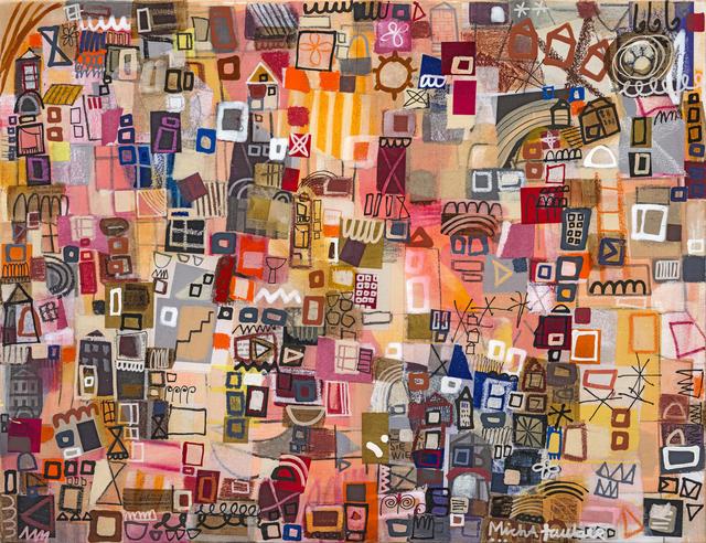 Micha Tauber, 'Walking on Sunshine', 2017, Gallery 901