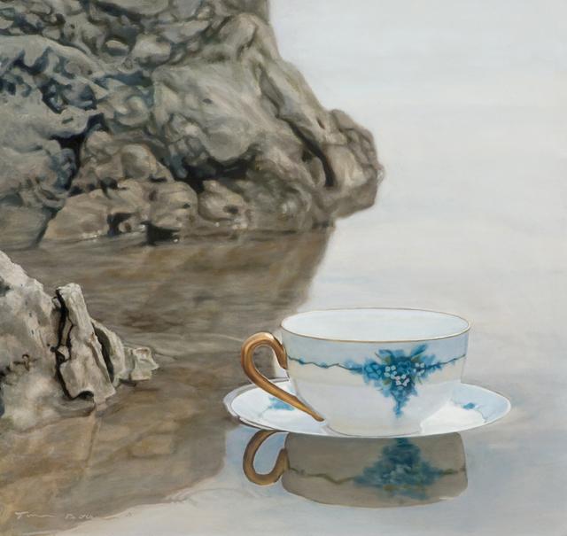 , 'Visiting Tea,' , Plus One Gallery