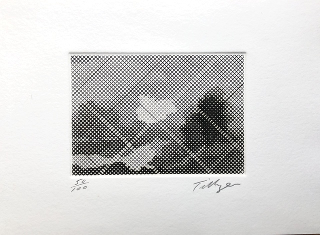 William Tillyer, 'Untitled (from 18 Small Prints) ', 1973, Stubbs Fine Art