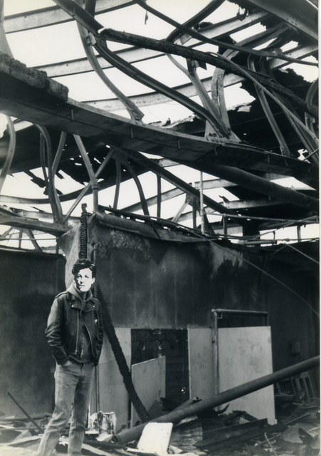 , 'Arthur Rimbaud in New York,' 1978-1979, P.P.O.W