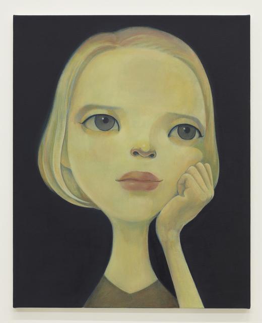 , 'thought,' 2015, Tomio Koyama Gallery