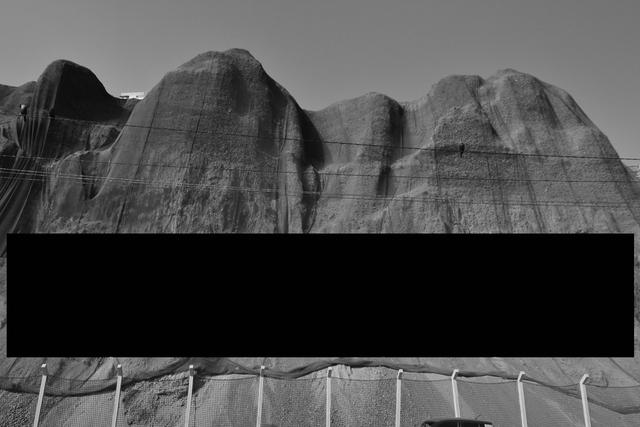 , 'Censura IX,' 2016, Ginsberg Galería
