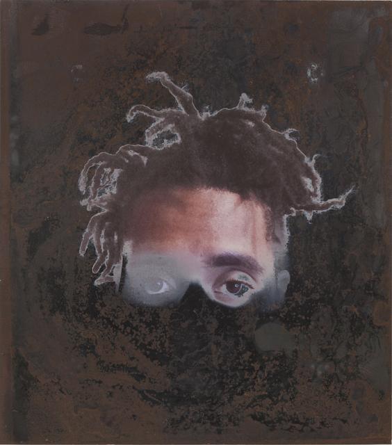 Yung Jake, 'Selfie 1', 2014, Steve Turner