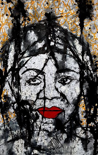 , 'Bessie Smith,' 2014, The Directed Art Modern