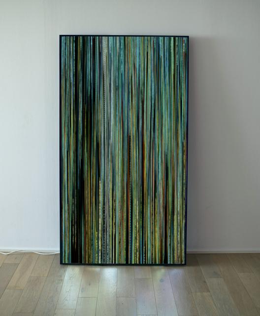 , 'Xylem,' 2017, Mark Moore Fine Art