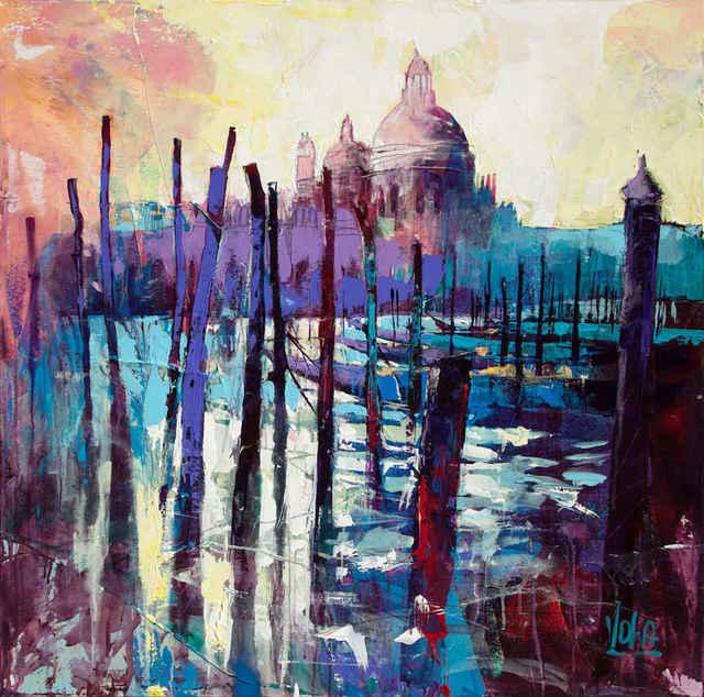 , '01 Venezia,' 2019, ArtCatto