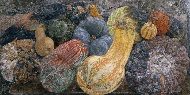 , 'Gourds,' 2006-2007, Kunstforeningen GL STRAND