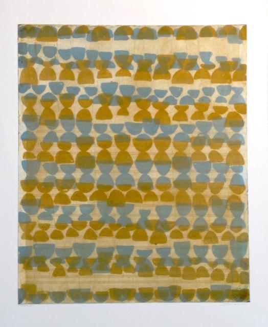 , 'Cloud Filling,' 2012, Heather Gaudio Fine Art