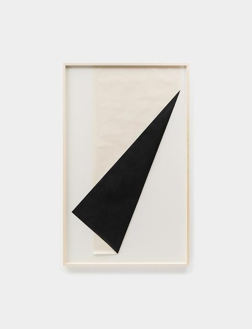 , 'Entreformas V,' 2017, Galeria Raquel Arnaud