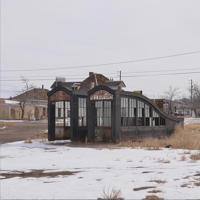 , 'Urban Sprawl 190,' 2018, Robert Kananaj Gallery