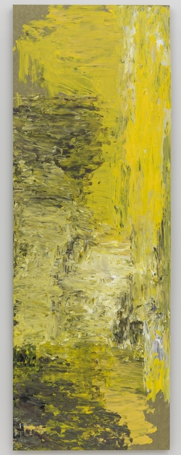 "Cabrita, '""Suite Madrid # 13""', 2020, Painting, Steel and acrylic on DMF, Galería Juana de Aizpuru"