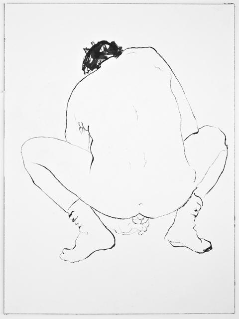 , 'Ed's Socks 5,' 1999, Freymond-Guth Fine Arts Ltd.