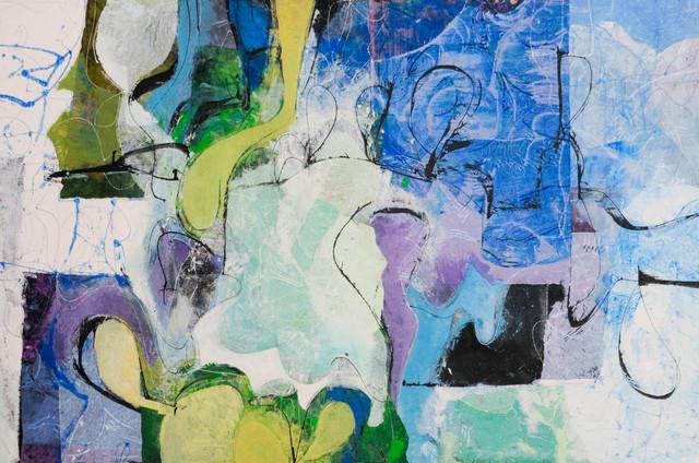 Charlie Hewitt, 'Tinker, Tailor', 2016, Heather Gaudio Fine Art