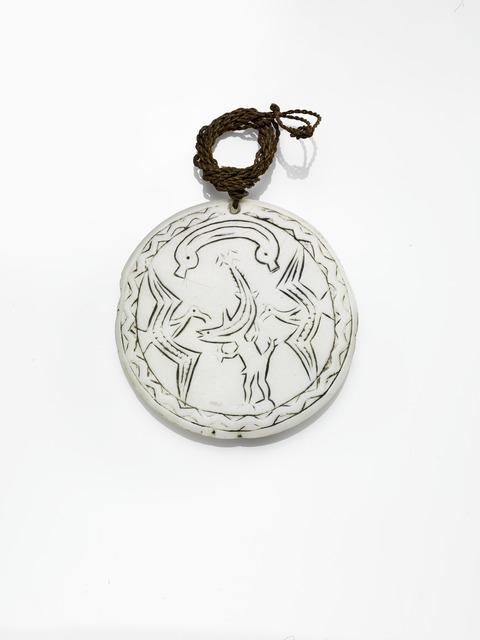 , 'Ornement de poitrine (Chest ornament),' , Musée du quai Branly