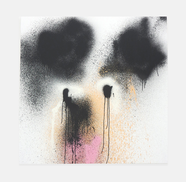 , 'Mickey,' 2015, The Hole