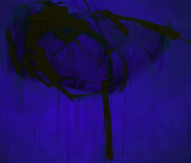 , 'Floating Machine #8,' 2018, Bill Lowe Gallery