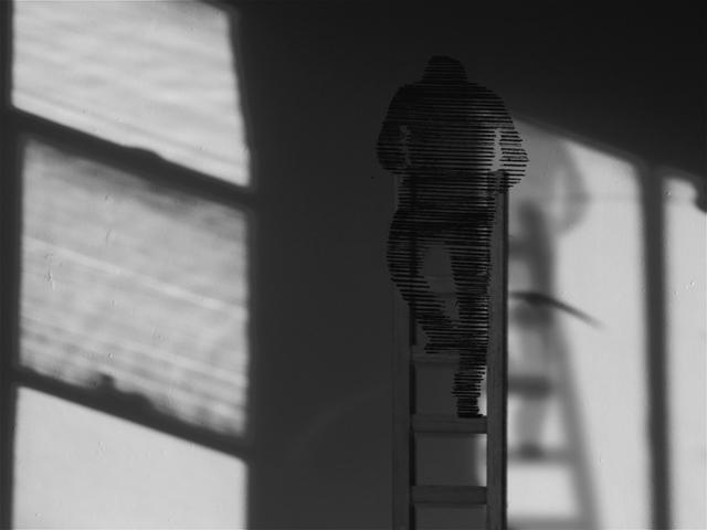 , 'Man in Camera,' 2015-2016, Ota Fine Arts