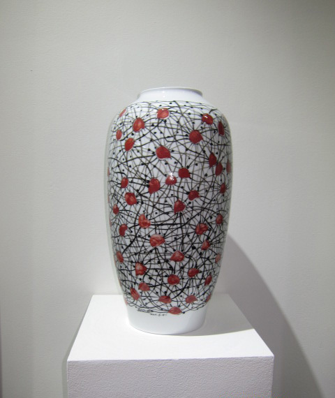 Sanzi, 'Untitled 1 (Vase)', Taglialatella Galleries