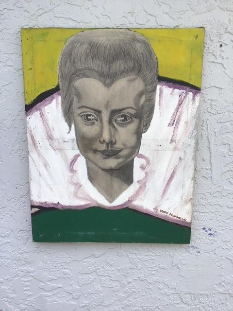 Ernest Rosenberg, 'Rosesalina', 2012, IAZ Art Gallery