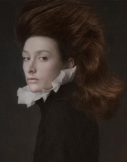 Isabelle Van Zeijl, 'Supermodel III', 2015, Cynthia Corbett Gallery