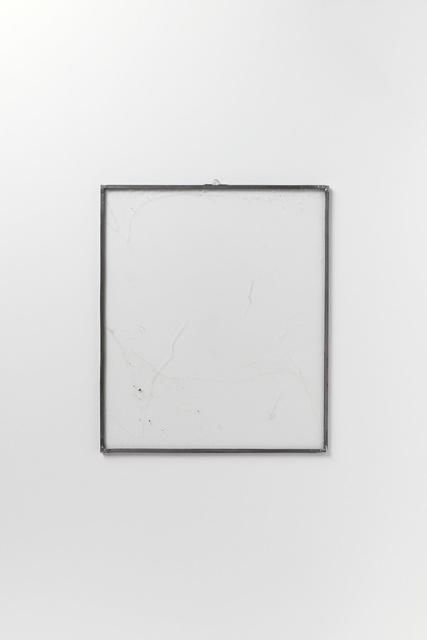 , 'Archivio - Polvere 08,' 2018, Galleria Anna Marra