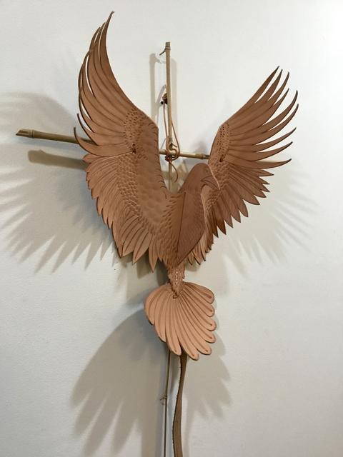 , 'Pigeon Kite,' 2018, Sloan Fine Art
