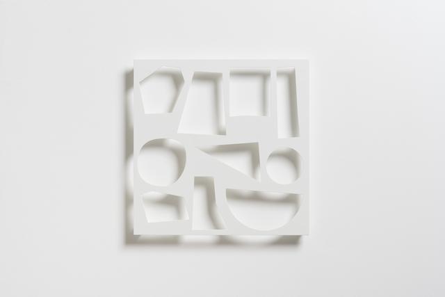 , 'Shadow Object 16 07 03,' 2016, Takuro Someya Contemporary Art