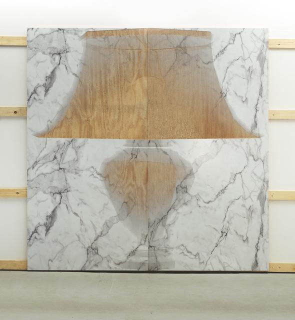 , 'Untitled,' 2014, Anthony Meier Fine Arts