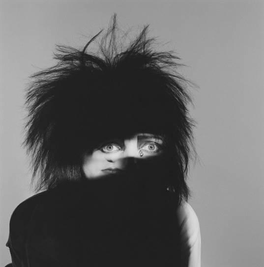, 'Siouxsie,' 1984, Steven Kasher Gallery
