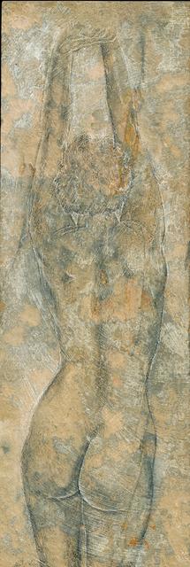 , 'Aphrodite,' 2017, Gallery Pegasus