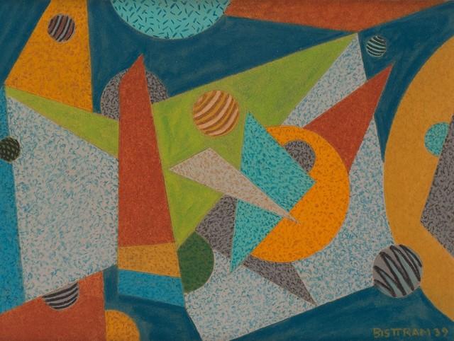 , 'Untitled ,' 1939, Weinstein Gallery