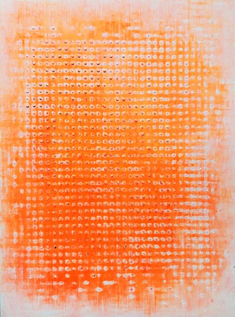 , '呼Hu,' 2016, Der-Horng Art Gallery
