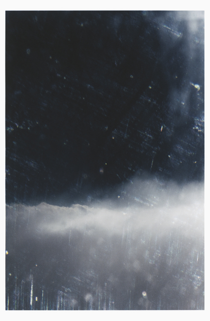 , 'Untitled (glass, sky),' 2019, ARC ONE Gallery