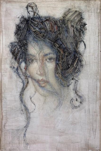 , 'Interlaced,' 2019, Gallery 1261