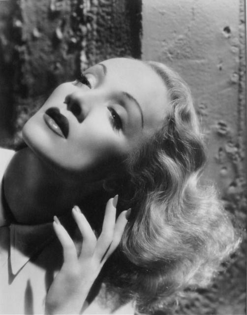 Anonymous, 'Marlene Dietrich', ca. 1940, Hyperion Press Ltd.