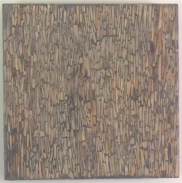 , 'Birch 1,' 2016, Carrie Haddad Gallery