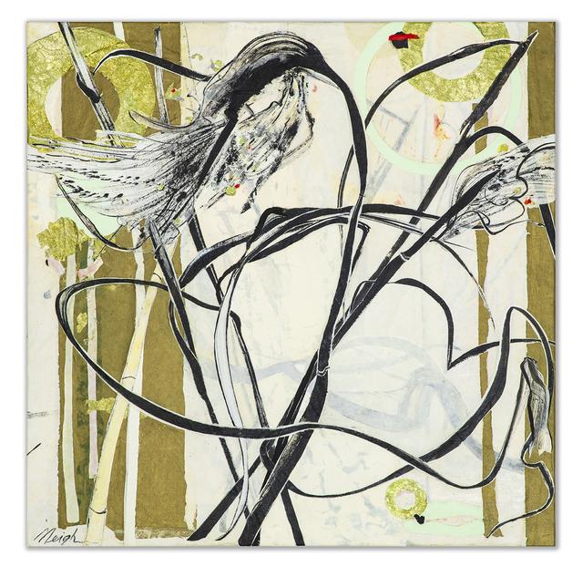 , 'Shiva Dancing,' 2017, Walter Wickiser Gallery