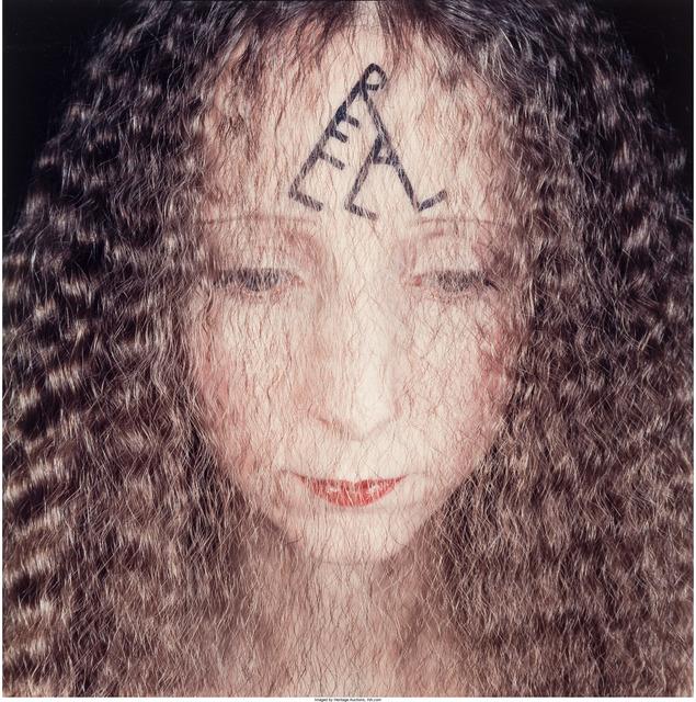 Rimma Gerlovina, 'Real', 1989, Heritage Auctions