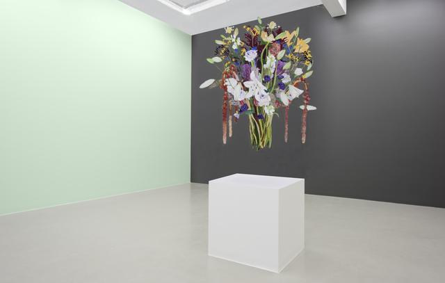 , 'Simulacra 2,' 2016, i8 Gallery